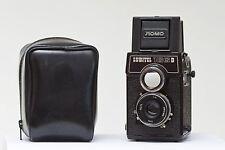 LOMO Lubitel 166B 6 X 6 Format mit Tasche,  Mittelformat.  Nr.799