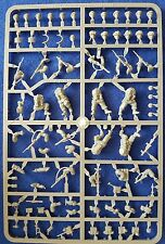 Warlord games bolt action 28mm scale British Airborne sprue