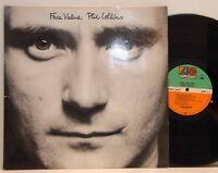 Phil Collins             Face value           Gat          NM # W