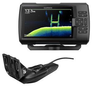 Garmin STRIKER Vivid 7cv With GT20-TM Transducer 010-02552-00