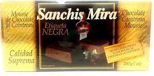 Sanchis Mira Mousse de Chocolate al Cointreau  200g  (7 oz)