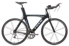 2004 Trek Equinox 11 Time Trial Bike Large Carbon Shimano Dura-Ace 7700 9 Speed
