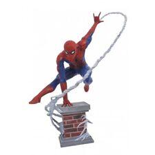 Marvel Comics Spiderman Premier Collection Spider-man Statue