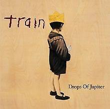 DROPS OF JUPITER CD UK ISSUE PRESSED IN AUSTRIA COLUM... | CD | Zustand sehr gut