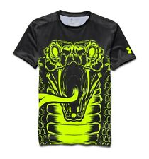 Under Armour Alter Ego Beast Viper Compression Top Shirt M