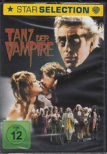 Tanz der Vampire *DVD*NEU*OVP* Roman Polanski - Kultklassiker