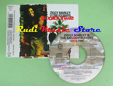 CD singolo ZIGGY MARLEY AND MELODY MAKERS good time 1991 austria VUSCD54 (S17)