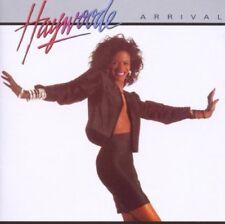 "HAYWOODE - ARRIVAL 2010 REMASTERED CD 1985 ALBUM + BONUS 12"" MIXES !"