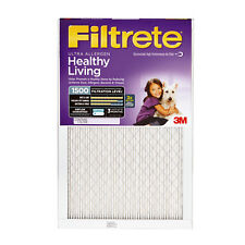 3M Filtrete 24x30x1 Ultra Allergen Reduction Air Filter