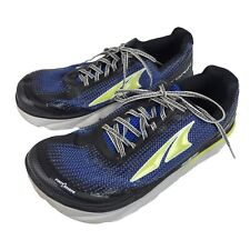 Altra Mens Torin 3 Blue Lime Trainers Neutral Running Shoes Size US 10 AFM1737F6