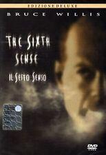 The Sixth Sense - Il Sesto Senso 2-DVD Edizione Deluxe - Ologramma Rettangolare