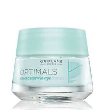 2×ORIFLAME Optimals Seeing Is Believing Eye Cream (puffiness and dark circles)