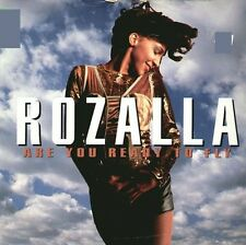 ROZALLA  - Are You Ready To Fly - Pulse-8