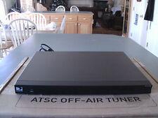 DIRECTV AM21 OFF-AIR DIGITAL ATSC TUNER  for LOCAL BRODCASTS  OTA TUNER