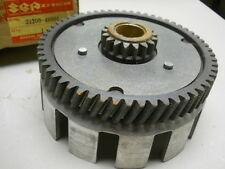 Suzuki NOS DS100, DS125, TS100, Primary Drive Gear Assembly, # 21200-48001   w.