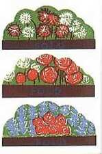 Motel Flowers for Plasticville HO Gauge Scale Buildings PL106