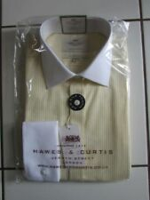 Cotton French Cuff Long Formal Shirts for Men