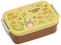 Skater lunch box 450 ml lunch box and my Neighbor Totoro dandelion RB3A F/S NEW