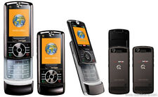 Motorola MOTO Z6c World Edition - Black Verizon unlocked