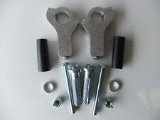 Handguard Hand Guard Bracket Mounting Kit Inner 14-18mm Insert Motorcycle Enduro