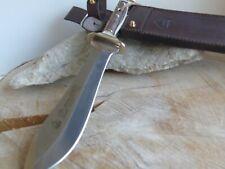 PUMA Waidblatt Jagdmesser Handarbeit Solingen 113588