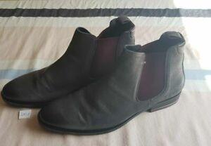 Tommy Hilfiger LTH Chelsea Boots Gr.45 #201