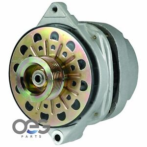 New Alternator For Cadillac DeVille Eldorado Fleetwood SeVille 4.9L 92-95