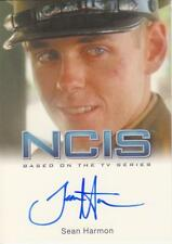 NCIS Premium Release by Rittenhouse -  Sean Harmon Autograph Trading Card