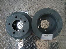 MERCEDES-BENZ w901 sprinter Orig. disques de frein arrière 2 pcs a9014230612 NEUF