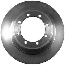 Disc Brake Rotor-Premium Brake Rotor Rear fits 99-00 Ford F-350 Super Duty