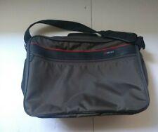 Vintage Delsey Travel Bag Laptop Bag Large