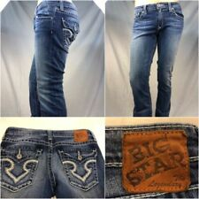 746551d473d Mid Rise Jeans BIG STAR for sale   eBay