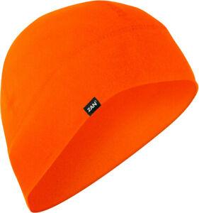 Zan Headgear Sportflex Beanie (Hi-Vis Orange)