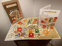 Gioco dell'Oca di Matera versione in materano del famoso gioco di società