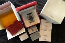 Omega Seamaster Diver 300m James Bond Goldeneye 2541.80 with Box and Papers