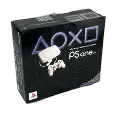 Sony Playstation PS One Video Game Console New Open Box SCPH-101