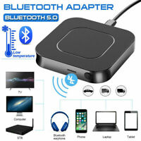 Bluetooth 5.0 Audio Receiver Transmitter 2-IN1 RCA Wireless Adapter Music Y0R4