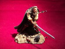 Danbury Mint - Lord Of The Rings Gallery 2001 - Boromir