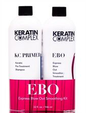 NEW EBO Express Blow Out Smoothing Treatment Kit 67.6 oz