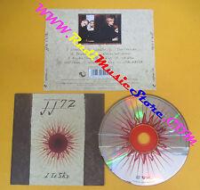 CD JJ72 I To Sky 2002 Europe LAKOTA RECORDS LAK 509529 2 no lp mc dvd (CS10)