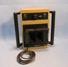 Optical & Electronic Research OER 09-313 Passport Camera- For PARTS or REPAIR