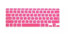 "Silicone Arabic US/EU Keyboard Cover Sticker for Macbook Air Pro 13""15""17""Retina"