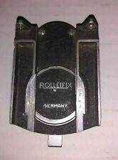 Rolleifix Camera Tripod Quick Coupling Mount Plate