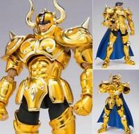 Bandai Saint Seiya Myth Cloth EX Taurus Taureau Aldebaran Action Figure