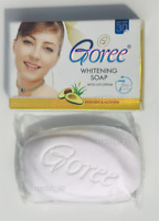 Goree Beauty Soap From Pakistan100% Original For Skin Care 70g Free Ship