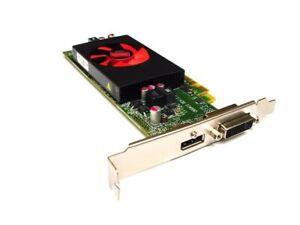 Dell AMD ATI Radeon R5 240 PCI-E Graphics Card 1Gb DVI & DisplayPort 7W12P