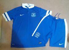 Everton  football kit   size 13 - 15 years  Nike
