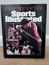 THE BEST OF SPORTS ILLUSTRATED 1954 – 1998