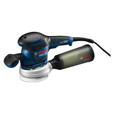 Bosch ROS65VC-6 6 Inch Random Orbit Sander and Polisher with Vibration Control