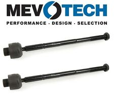 For Silverado Sierra Suburban Yukon Set 2 Rear Inner Tie Rod End Pair Mevotech
